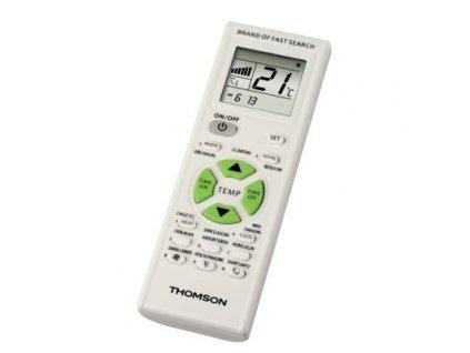 Thomson univerzální dálkový ovladač pro klimatizace