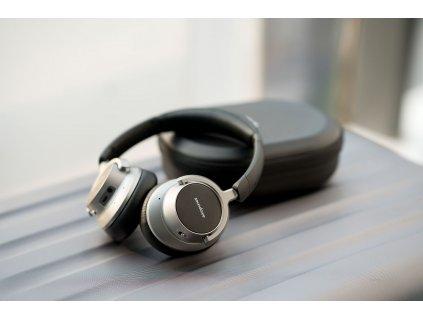 Anker SoundCore SPACE NC, barva černá + šedá (A3021GF1)