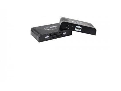 Převodník SCART na HDMI