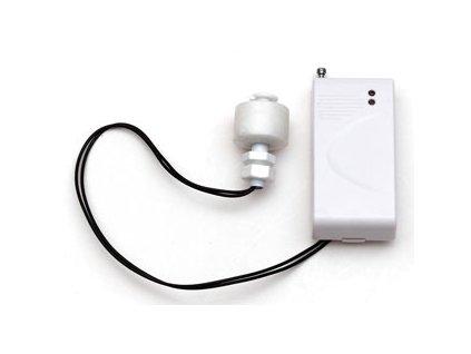 EVOLVEO Bezdrátový detektor úrovně vody pro GSM alarm EVOLVE Sonix