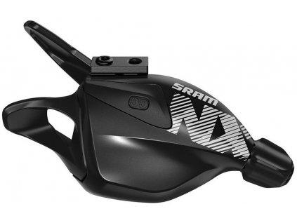 SRAM NX Eagle trigger - řazení 12 rychl. + objímka, černá