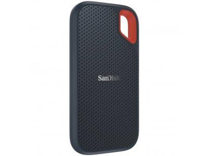 SanDisk Extreme Portable SSD 250GB USB-C