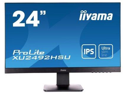 "iiyama XU2492HSU-B1 24"""