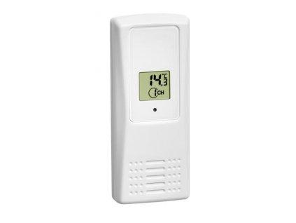 TFA bezdrátové čidlo teploty 30.3229.02