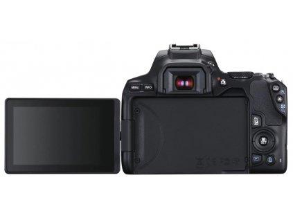 CANON zrcadlovka EOS 250D + 18-55 IS STM