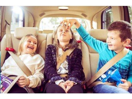 Smart Kid Belt - dětský pás do auta