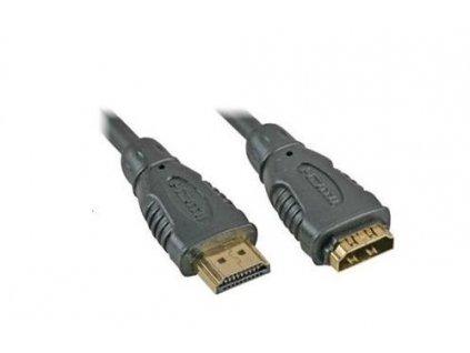 KABEL Prodlužovací HDMI-HDMI 10m prodloužení