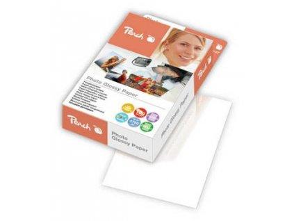Peach fotopapír 10x15cm, 240g/m2, lesklý, 100 listů
