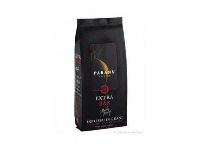 Paraná caffé Extra bar D 1 Kg zrnková káva