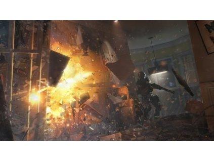 PS4 Tom Clancy's Rainbow Six: Siege Advanced Edition (USP407284)