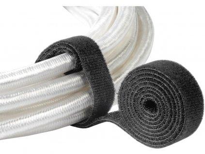 HAMA vázací pásek 1000/19mm se suchým zipem (20543)