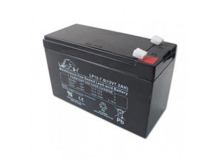 Fortron 12V/ 7Ah baterie pro UPS Fortron/ FSP