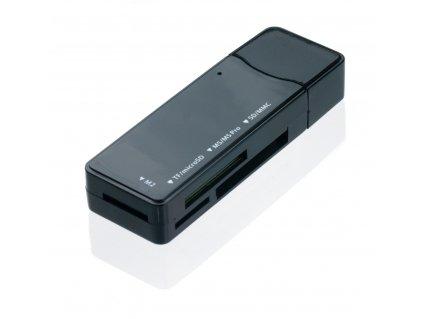 Connect IT CI-104 Gear černá