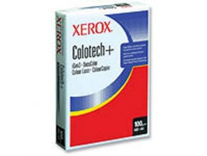 Xerox papír COLOTECH, A4, 100g, 500 listů