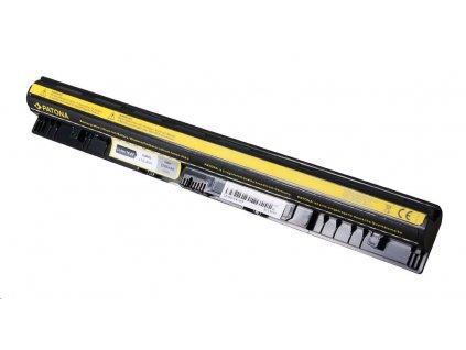 Patona PT2378 - LENOVO IdeaPad G400S 2200mAh Li-Ion 14,8V