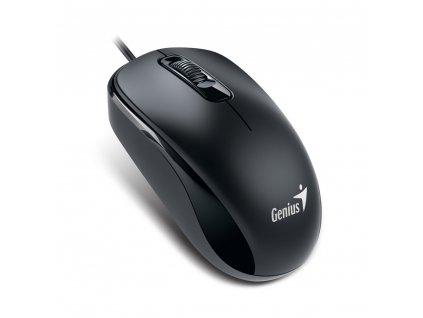 Genius DX-110 černá (31010116107)