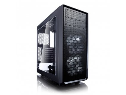 Fractal Design Focus G - Black