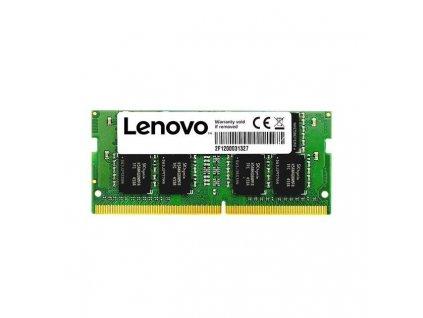 Lenovo DDR4, 4GB, 2400MHz, SODIMM
