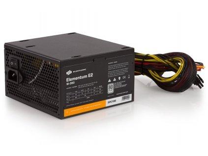 SilentiumPC Elementum E2 350W 80Plus