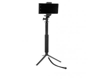 GoGEN BT Selfie 5B teleskopická, černá