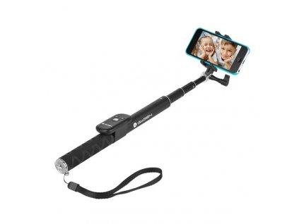 GoGEN BT Selfie 4 teleskopická černá