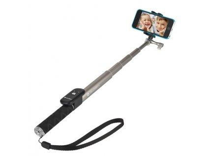 GoGEN BT Selfie 4 teleskopická titanová