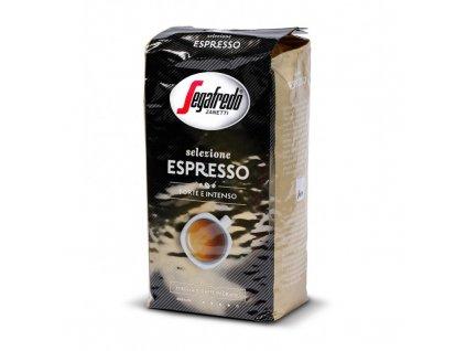 Segafredo Selezione Crema 1 Kg zrnková káva