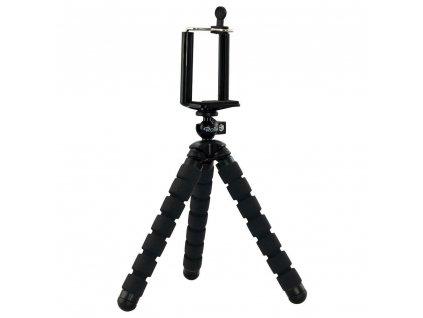 Rollei Selfie Mini stativ, černý