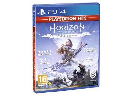 PS4 - Horizon Zero Dawn Complete Edition (HITS)