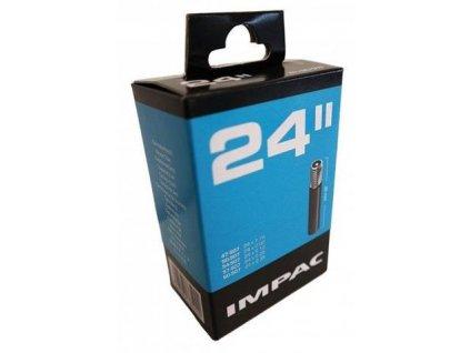 """IMPAC duše 24"""" AV24 47/60-507 auto-ventilek"""
