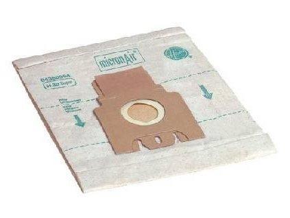 Hoover H30S sada vysokofiltračních papírových 3vrstvých sáčků (5ks)