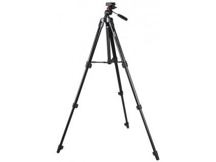 Rollei stativ Compact Traveler Star S1, černý