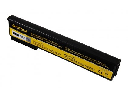 Patona PT2773 - HP ProBook 640/650 4400mAh Li-lon 10,8V CA06XL