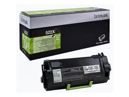 LEXMARK 52D2X00 černý 45 000 stran