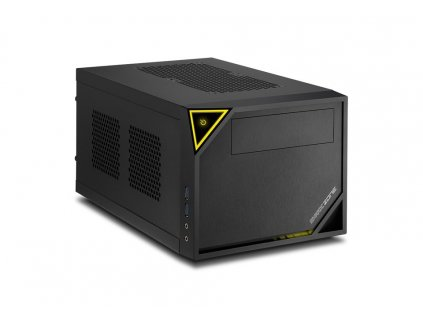 SHARKOON SHARK ZONE C10 Mini-ITX case