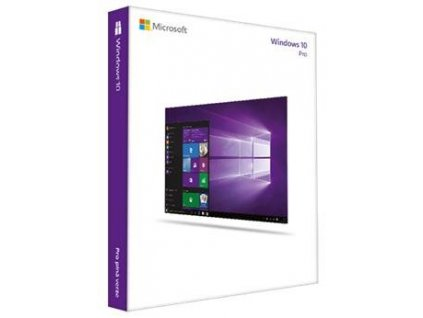 MS Windows Pro 10 (HAV-00085)