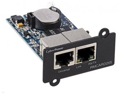 CyberPower SNMP Expansion card RMCARD205