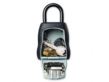 Master Lock Bezpečnostní schránka 5400EURD s okem