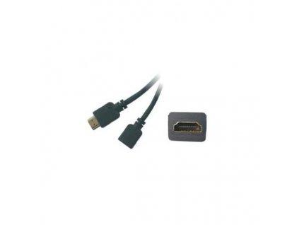 Prodlužovací kabel HDMI-HDMI 3m