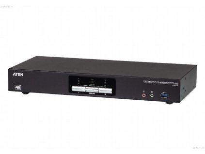 ATEN 2 Port USB 3.0 4K (CS1942DP)