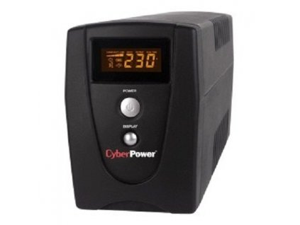CyberPower Value LCD UPS 800VA/480W