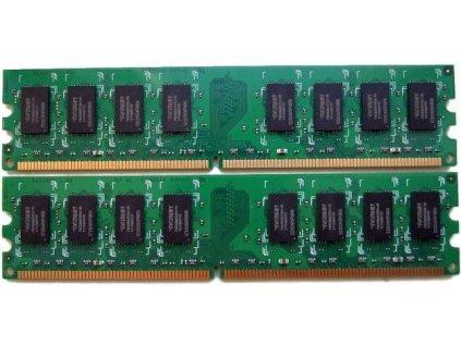 PATRIOT Signature Line 4GB (2x2GB) 800MHz CL6