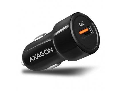 AXAGON PWC-QC QC3.0 car charger
