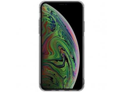 Nillkin Nature TPU Pouzdro pro Apple iPhone 11 Pro Max, Transparent