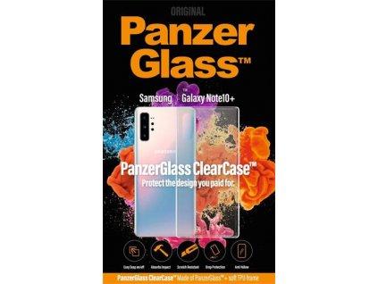 PanzerGlass ClearCase pro Samsung Galaxy Note 10+