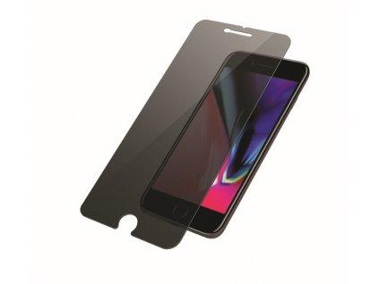 PanzerGlass Standard Privacy pro Apple iPhone 6/6s/7/8 Plus (P2629)