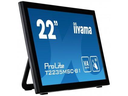 "iiyama T2235MSC-B1 21,5"""