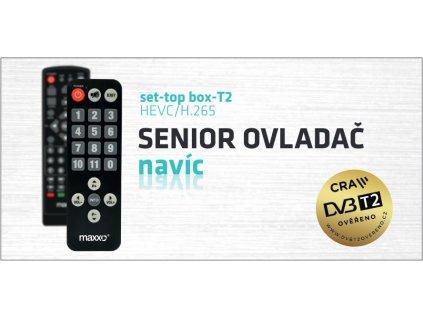 Maxxo T2 Senior