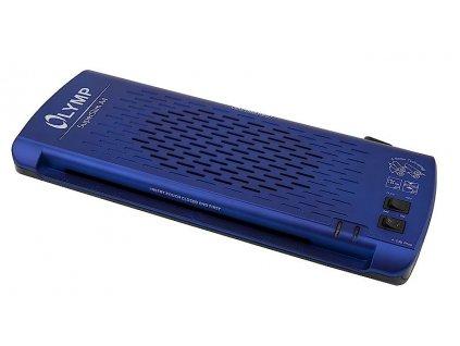 Olympia A 235 Plus modrý