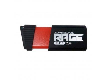 Patriot Supersonic Rage Elite 128GB USB 3.2 Gen 1